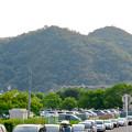 Photos: 近くから見た伊木山 - 2