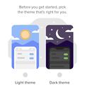 Photos: DuckDuckGo Privacy Browser 7.25.0 No - 1:初回起動時に表示される画面