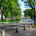 Photos: リニューアル工事中の久屋大通公園北側(2019年8月25日) - 1