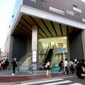 Photos: 1店舗のみオープンしてた中公設市場跡地の商業施設「マルチナボックス」:タピオカドリンクのお店「辰杏珠(シンアンジュ)」(2019年8月25日) - 3