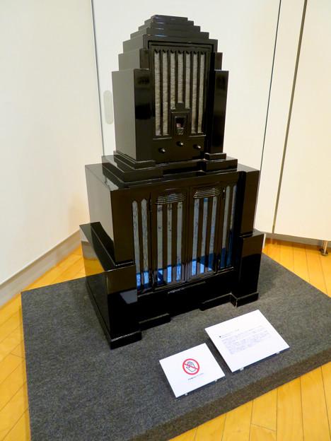 ナディアパーク:ギャラリーで行われてた「Electric Media ラジオの時代」 - 12