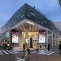 Photos: 大須中公設市場跡地にオープンしたばかりの商業施設「マルチナボックス」 - 9:パノラマ