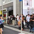 先月オープンしたばかりのマルチナボックス - 7:行列が出来てた1階のタピオカドリンクのお店