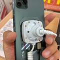 iPhone 11 Pro Max ミッドナイトグリーンモデル No - 2:背面