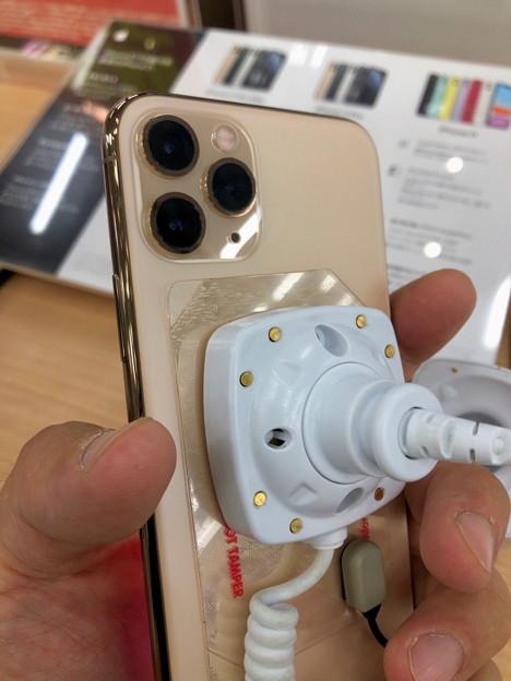 iPhone 11 Pro No - 2:背面