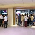 Photos: ドコモスマートフォンラウンジで「5G」を使ったラグビーワールドカップのライブ中継 - 2