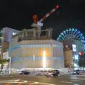 Photos: 建設中の広小路通沿いの建物(2019年9月28日) - 3