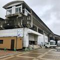 桃花台東駅周辺撤去工事(2019年10月14日):ループ線の撤去も開始? - 1
