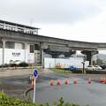 Photos: 桃花台東駅周辺撤去工事(2019年10月14日):ループ線の撤去も開始? - 9