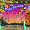 Photos: 東山動植物園(2019年10月) - 5:ハロウィンの装飾