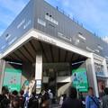 Photos: マルチナボックス(2019年10月20日) - 1:大須大道町人祭で賑わうマルチなボックス前