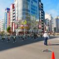 名古屋まつり 2019:パレードの先頭を歩く子どもたち - 1