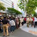 Photos: 名古屋まつり 2019:大勢の人で賑わうパレード通行中の大津通 - 4