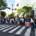 名古屋まつり 2019:大勢の人で賑わうパレード通行中の大津通 - 5