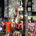 Photos: 名古屋まつり 2019:馬に乗ってパレードする三英傑・織田信長役の人 - 1