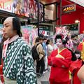 Photos: 大須大道町人祭 2019:おいらん道中 - 2