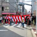 大須大道町人祭 2019:フラメンコ(スペイン舞踊団DANZAK) - 1