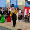 大須大道町人祭 2019:フラメンコ(スペイン舞踊団DANZAK) - 3