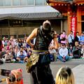 Photos: 大須大道町人祭 2019:火付盗賊 - 4