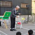 Photos: 大須大道町人祭 2019:三雲いおりさんのパフォーマンス - 4