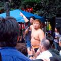 Photos: 大須大道町人祭 2019:大須プロレス - 3