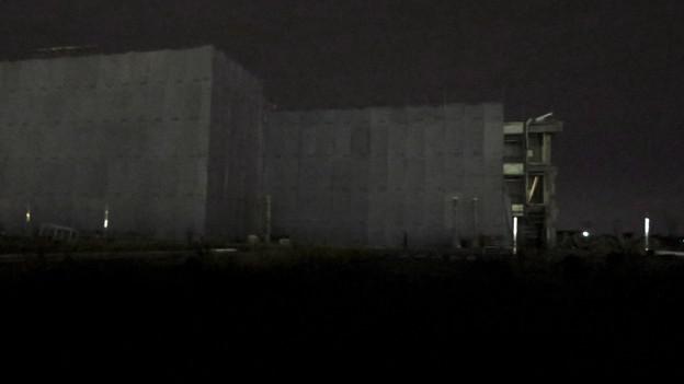 解体工事中の旧ザ・モール春日井(2019年10月23日) - 5