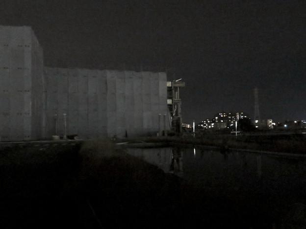 解体工事中の旧ザ・モール春日井(2019年10月23日) - 6