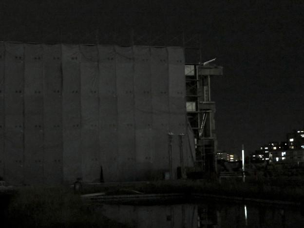 解体工事中の旧ザ・モール春日井(2019年10月23日) - 7