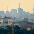 Photos: すいとぴあ江南から見たNTTドコモ名古屋ビルと名古屋テレビ塔 - 1
