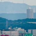 Photos: すいとぴあ江南から見たスカイステージ33 - 4
