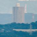 Photos: すいとぴあ江南から見たスカイステージ33 - 5