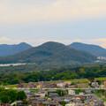 Photos: すいとぴあ江南から見た伊木山