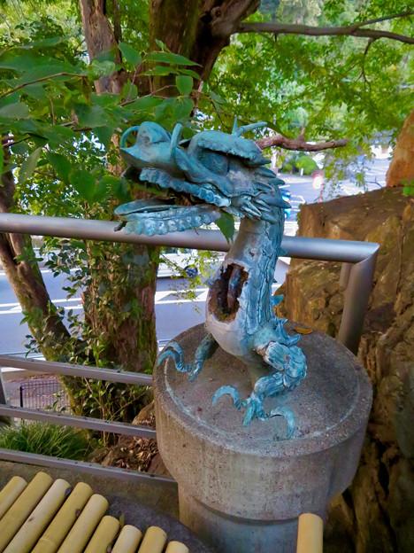 摩免渡 市杵島神社(いちきしまじんじゃ)- 12