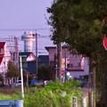 Photos: 各務原市内から見た「すいとぴあ江南」- 2