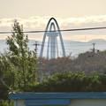 Photos: 各務原市内から見たツインアーチ138 - 1