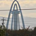 Photos: 各務原市内から見たツインアーチ138 - 3