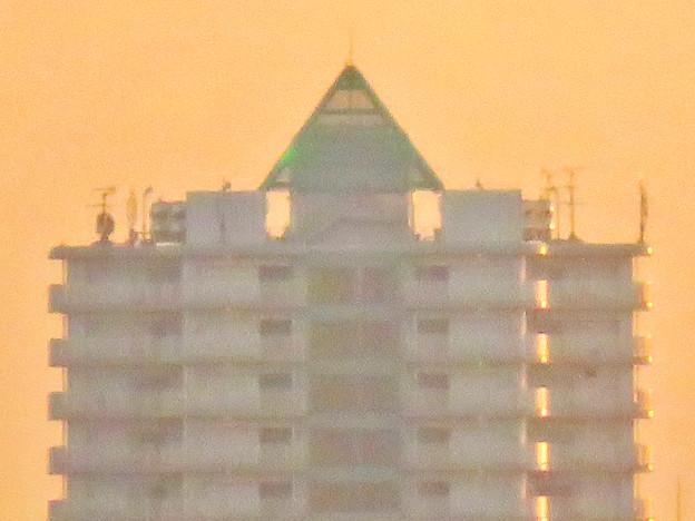 エアポートウォーク3階から見た景色 - 6:アンビックス志賀ストリートタワー
