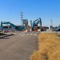 Photos: すっかり建物がなくなってた旧・ザ・モール春日井(2019年11月9日)- 7