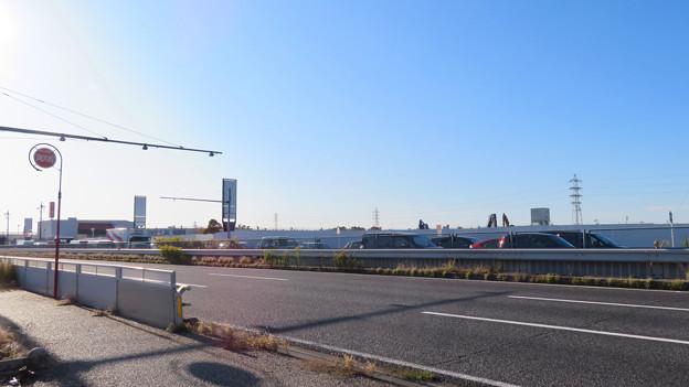 Photos: すっかり建物がなくなってた旧・ザ・モール春日井(2019年11月9日)- 24