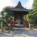 Photos: 中山道 間の宿 新加納 No - 18:少林寺の稲荷堂
