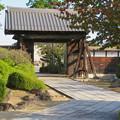 Photos: 中山道 間の宿 新加納 No - 32.jpeg:少林寺の境内