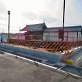 中山道 間の宿 新加納 No - 33:新加納陣屋公園整備事業