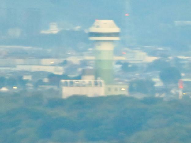 オアシスホイールから見た景色:すいとぴあ江南 No - 2