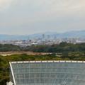 Photos: オアシスホイールから見た景色:岐阜駅周辺のビル群 No - 1