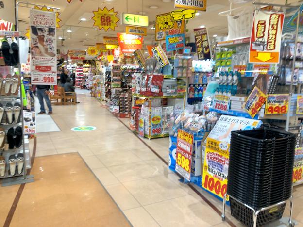 リニューアルオープン初日の「MEGAドン・キホーテUNY桃花台店」- 29