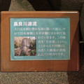 Photos: アクア・トトぎふ No - 15:長良川源流の説明