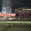 Photos: リニューアル工事中の久屋大通公園(2019年11月16日)- 12:建設中の建物