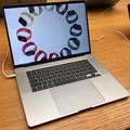 Photos: 先日発表されたばかりのMacbook Pro 16 No - 1
