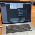 Photos: 先日発表されたばかりのMacbook Pro 16 No - 4