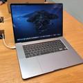 Photos: 先日発表されたばかりのMacbook Pro 16 No - 5